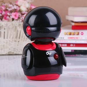 家用智能机器人设计