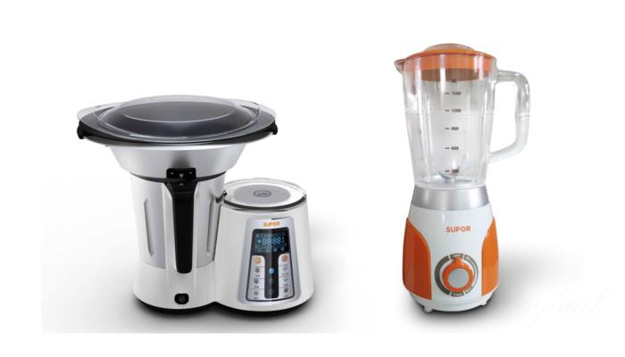 主页 案例 产品设计案例 家居生活 > >苏泊尔榨汁机设计  case 苏泊尔